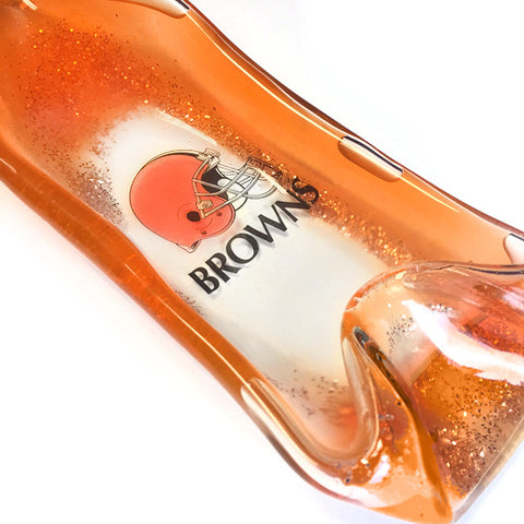Wine Bottle Dip Chiller - Browns