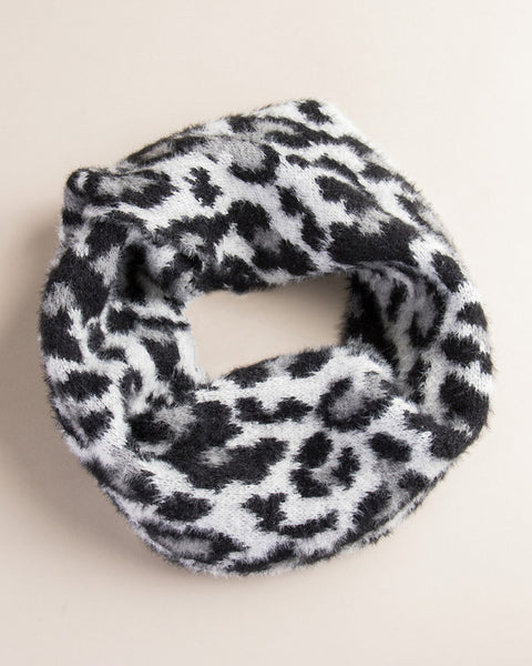 Forever Young Infinity Scarf