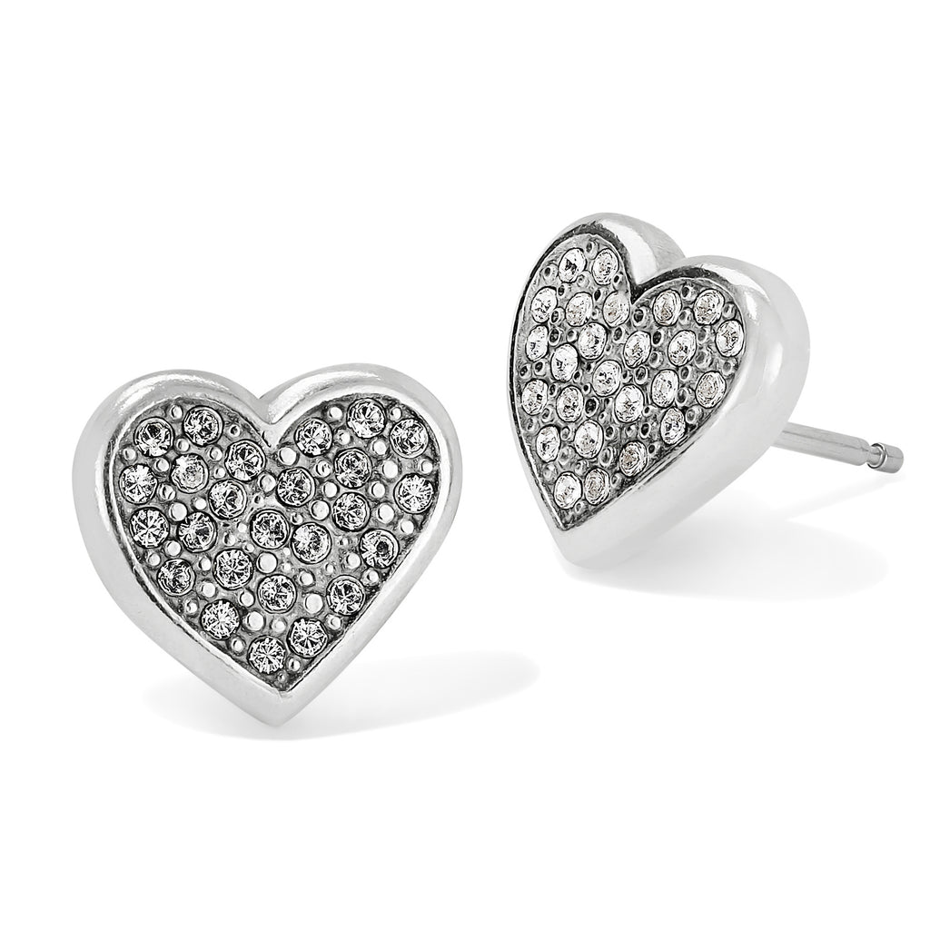 Eden Hearts Mini Post Earrings