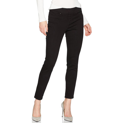 JAG Marla Legging Black Stretch Pull On Savvy Chic Boutique Cleveland Ohio