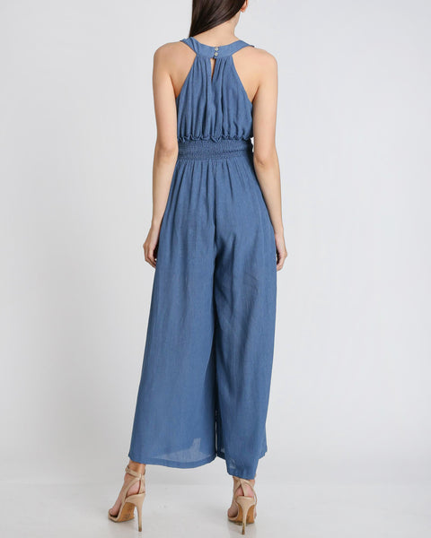 Touch the Moon Jumpsuit