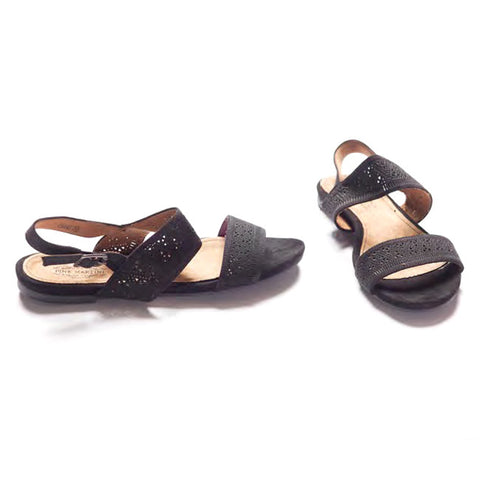 Lattice Quo Sandal