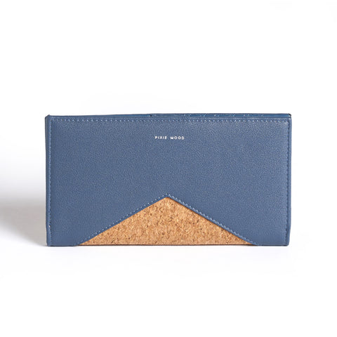 Sophie Wallet - Blue