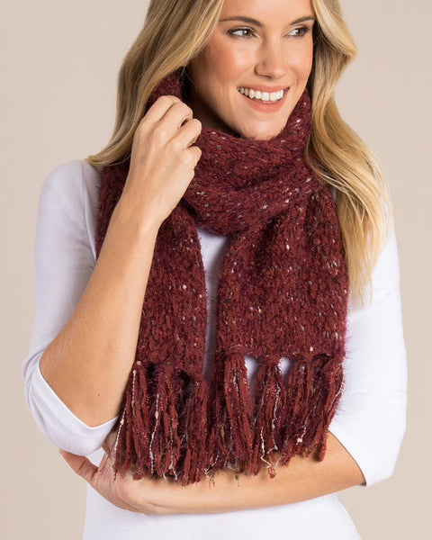 Mountain Scarf