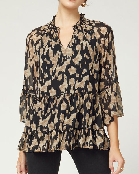 Life Goes On Blouse