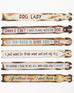 Dog Lady Nail Files