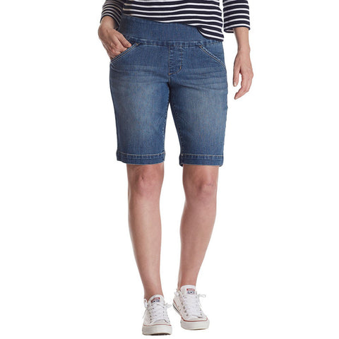 Jag Jeans Ainsley Pull On Bermuda Short