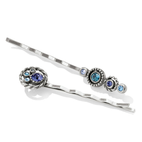 Halo Bobby Pin Set