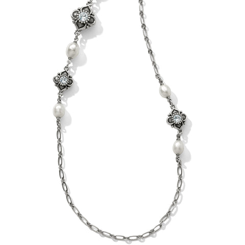 Alcazar Margaret Long Necklace