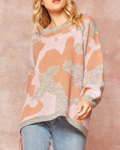 Dreamland Sweater