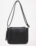 Back for More Saddle Bag - Black