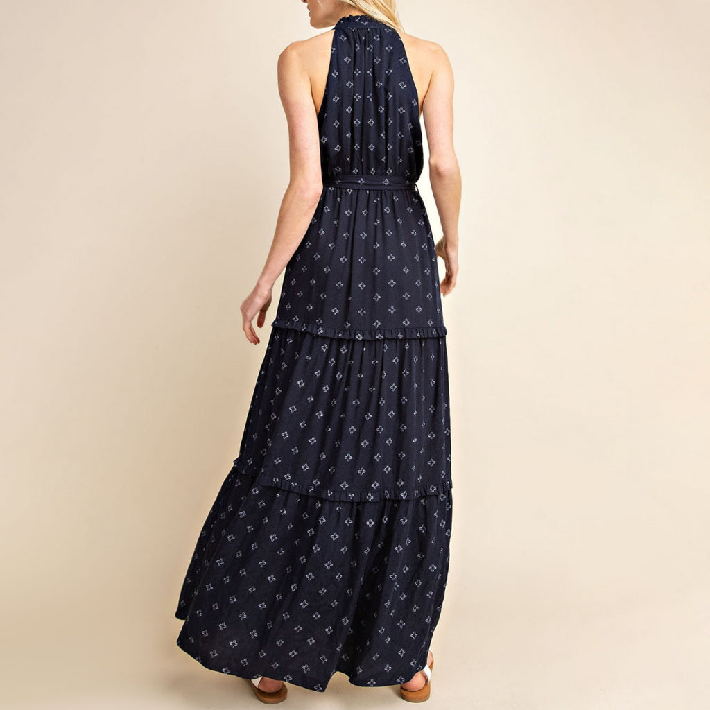 b8943ad691 ... Maxi Dress Savvy Chic Boutique Cleveland Ohio. Images / 1 / 2 / 3 / 4
