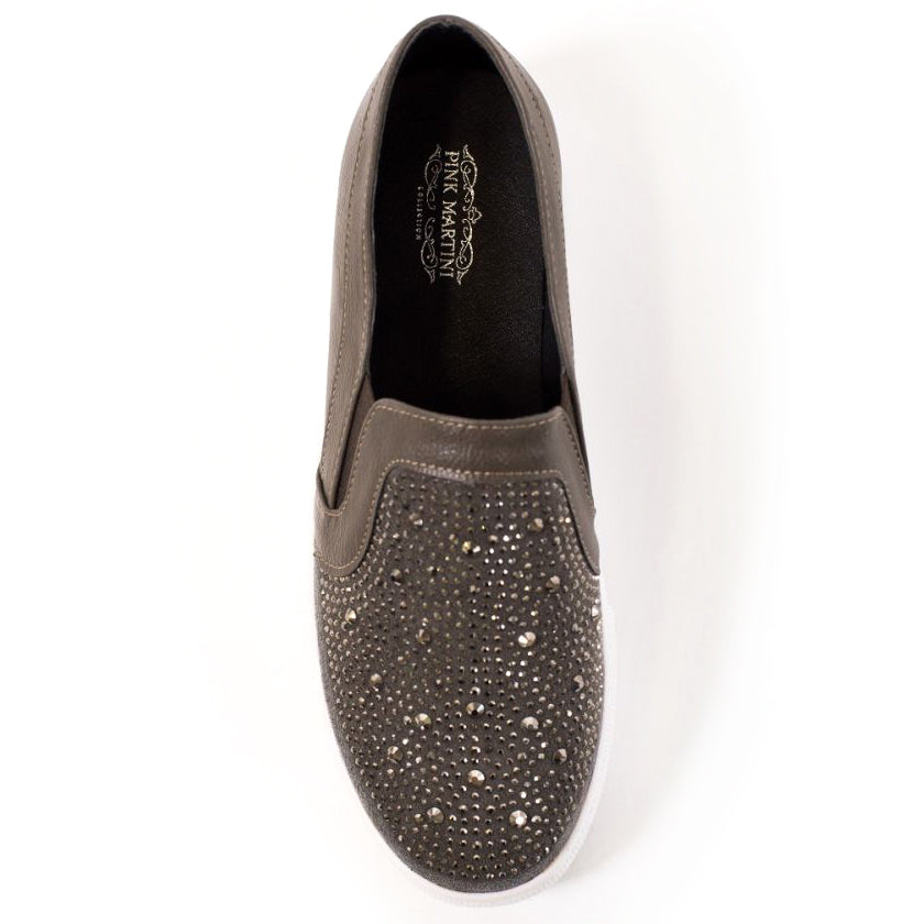 reputable site 54b83 4b63a Stepping On Stars Shoe - Savvy Chic Boutique | Contemporary Clothing &  Accessories
