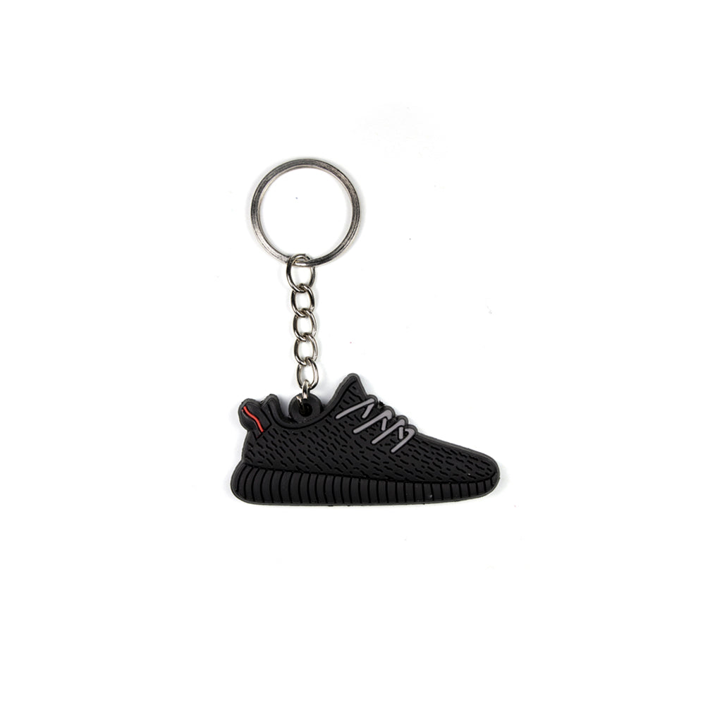 Adidas Yeezy Boost 350 V2 Pirate Black Keychain