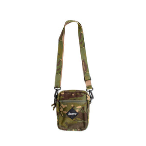Bravo Shoulder Bag Camo