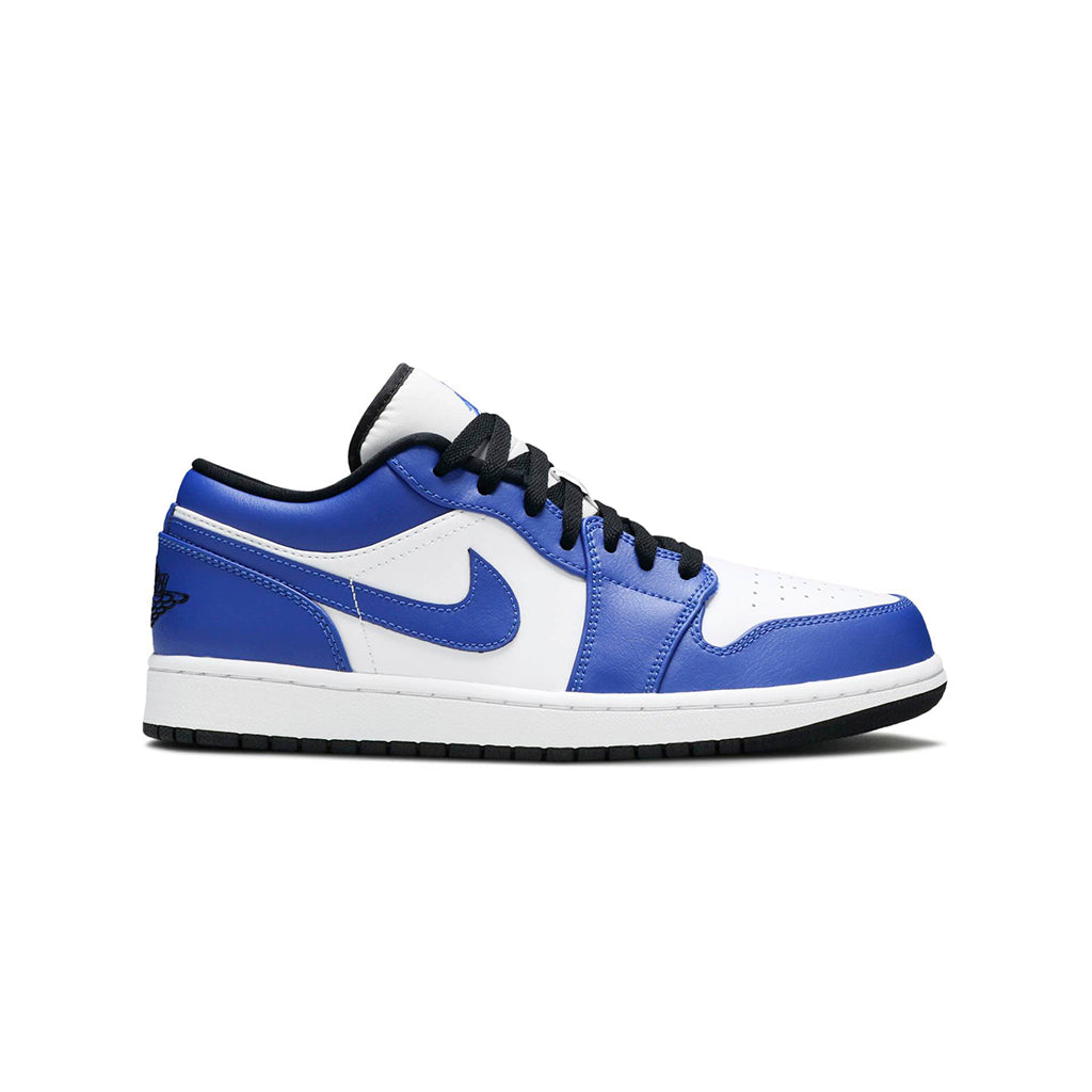 Jordan 1 Low Game Royal Blue