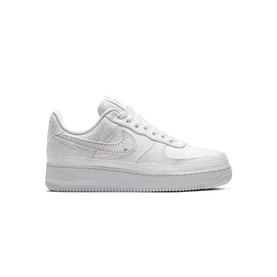 Nike Air Force 1 LX Tear Away Red Swoosh (W)
