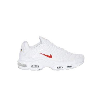 Nike Air Max Plus Supreme White
