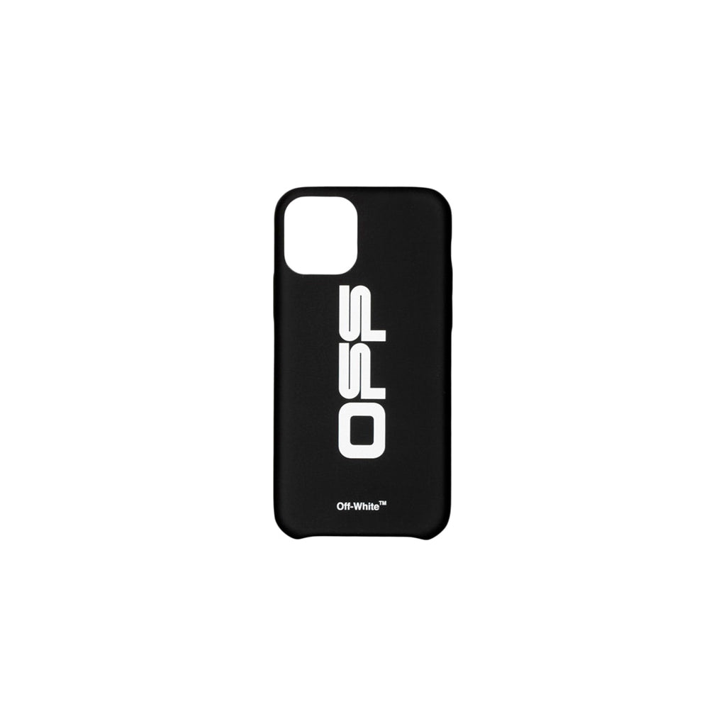 OFF-WHITE Off Carryover iPhone 11 Pro Case Black/White