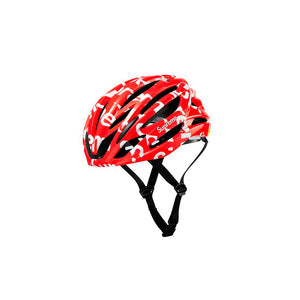 Supreme Giro Syntax MIPS Helmet Red