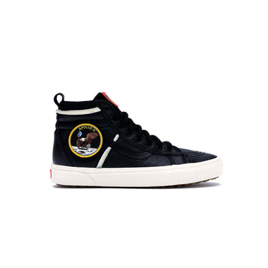 Vans Sk8-Hi MTE NASA Space Voyager Black