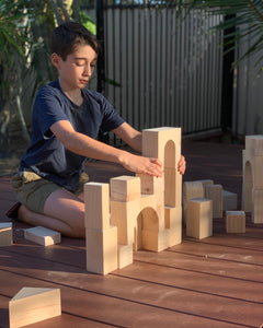 Gigantenormous Blocks  - large building blocks