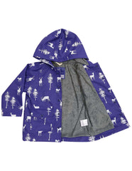 A1349N Rainwear Little Stag
