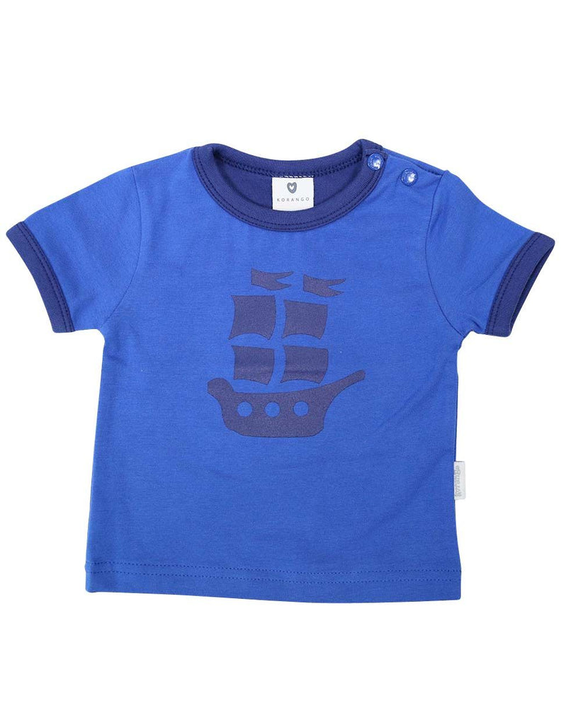 B1205B Pirate Ships Top-Tops-Korango_Australia-Kids_Fashion-Children's_Wear