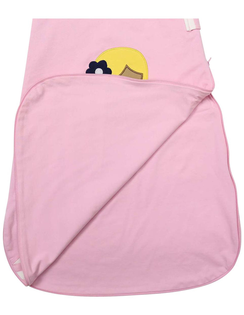 B1231G Mermaid Sleep Bag-Sleepwear-Korango_Australia-Kids_Fashion-Children's_Wear