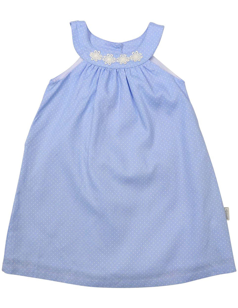 A1245B Daisy Dress-Dress-Korango_Australia-Kids_Fashion-Children's_Wear