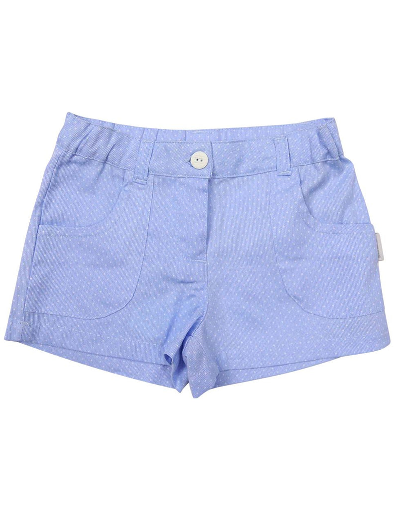 A1244B Daisy Short-Pants & Shorts-Korango_Australia-Kids_Fashion-Children's_Wear