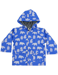 A1114N Bear in There Raincoat-Rain Wear-Korango_Australia-Kids_Fashion-Children's_Wear