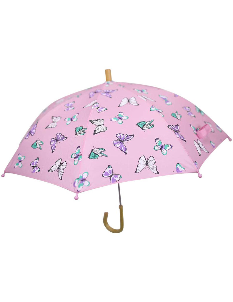A1346B Rainwear Girls Umbrella