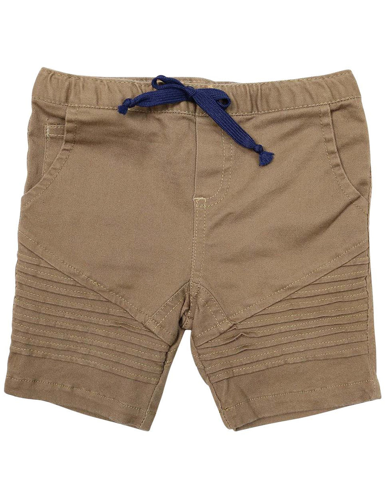 A1231T Beach Boys Twill Short-Pants & Shorts-Korango_Australia-Kids_Fashion-Children's_Wear