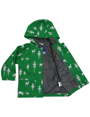 A1349G Rainwear Little Stag