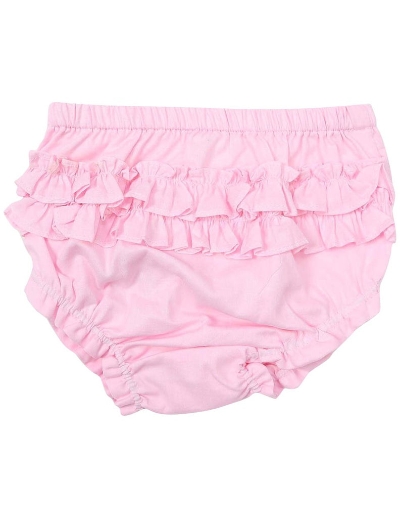 C1202P Frill Pant-Accessories-Korango_Australia-Kids_Fashion-Children's_Wear