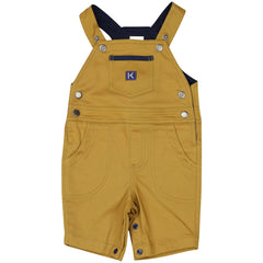 C1404M Smart Style Overalls