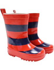 A1350N Rainwear Gumboot Stripe