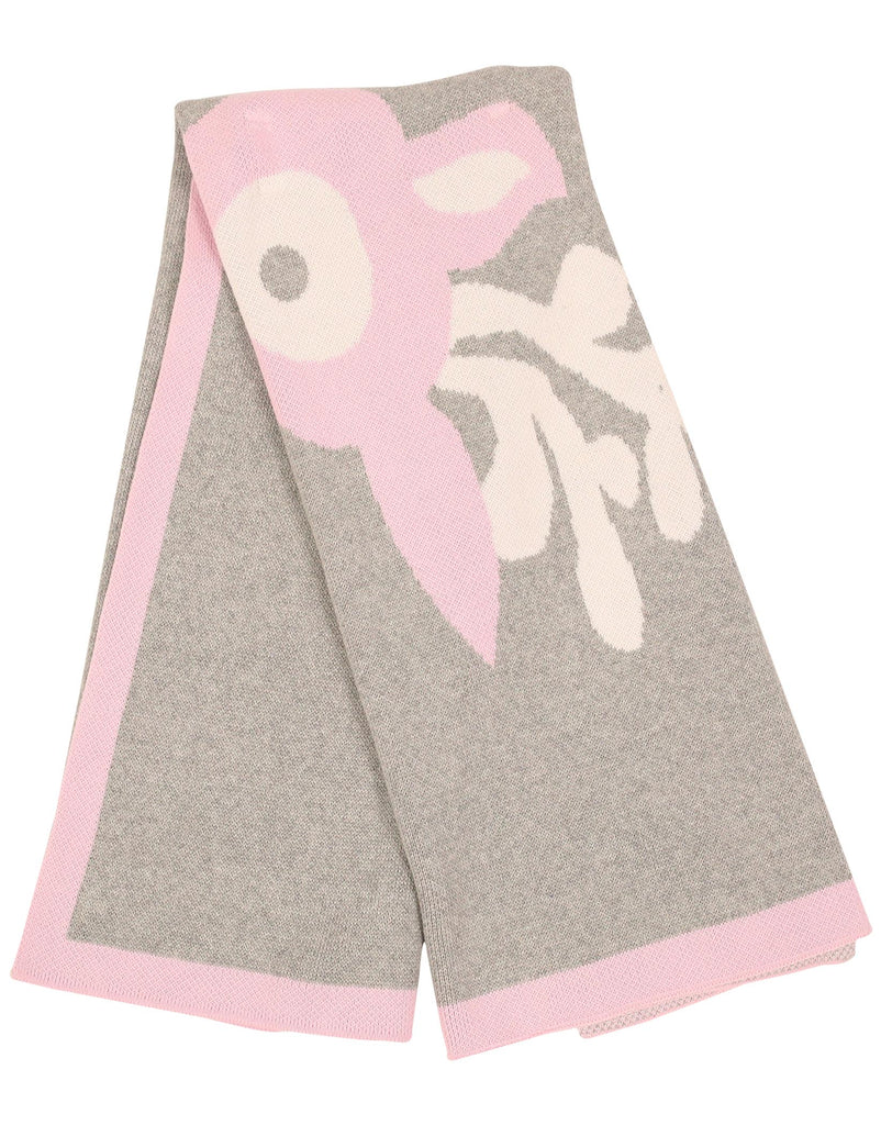B1119 Little Fawn Knit Blanket-Accessories-Korango_Australia-Kids_Fashion-Children's_Wear