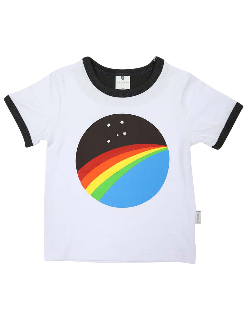 A1417W Into Space Space Tee