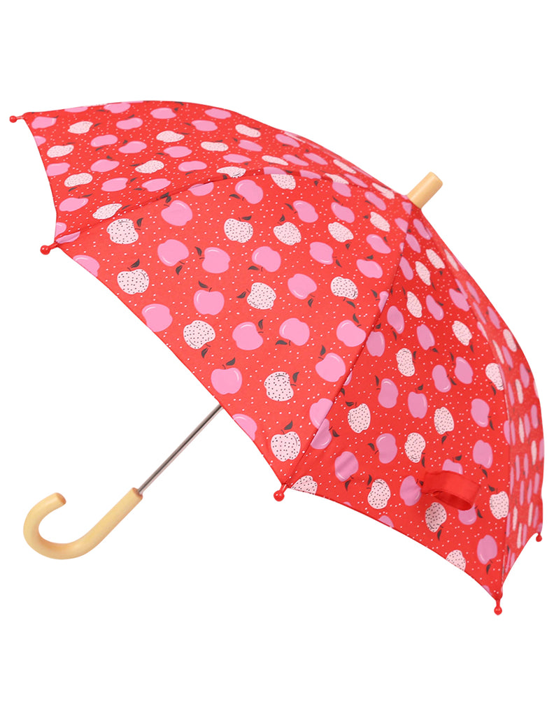A1146 Winter Essentials Girls Umbrella