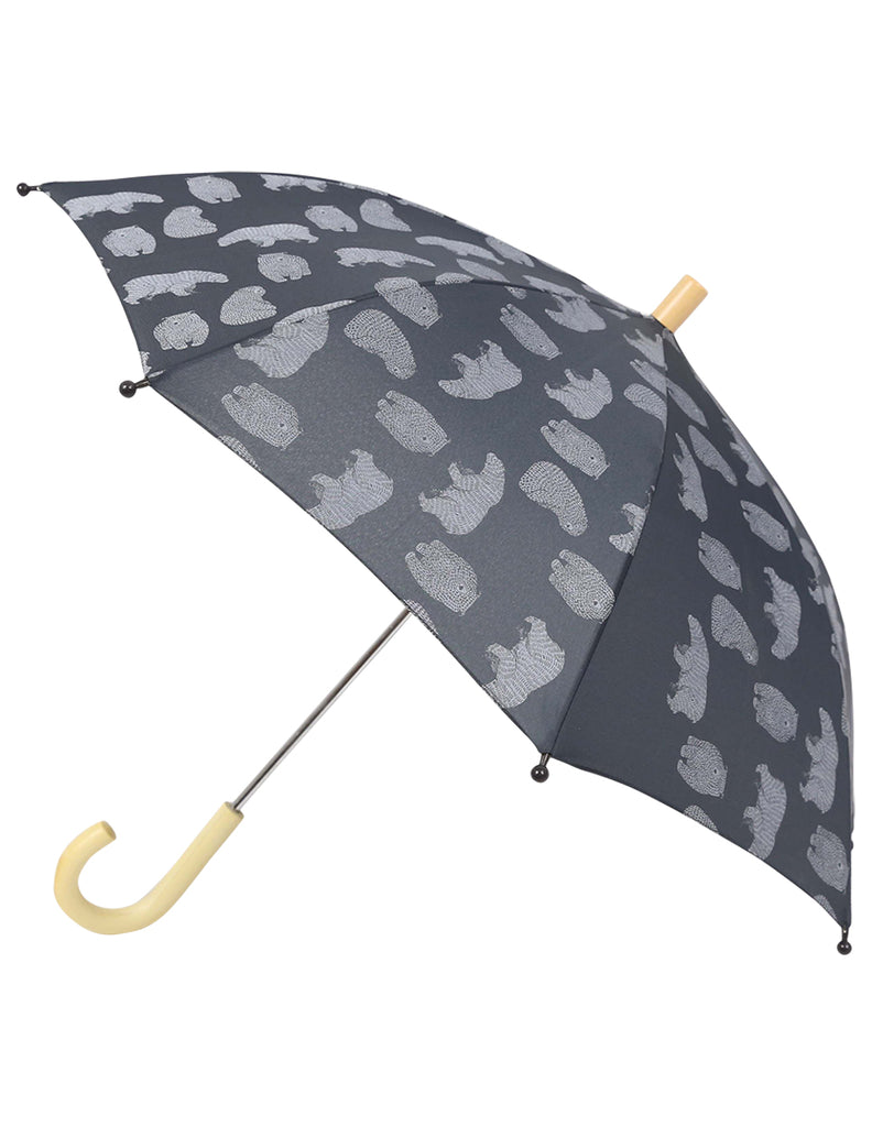 A1161 Raincoats Boys Umbrella