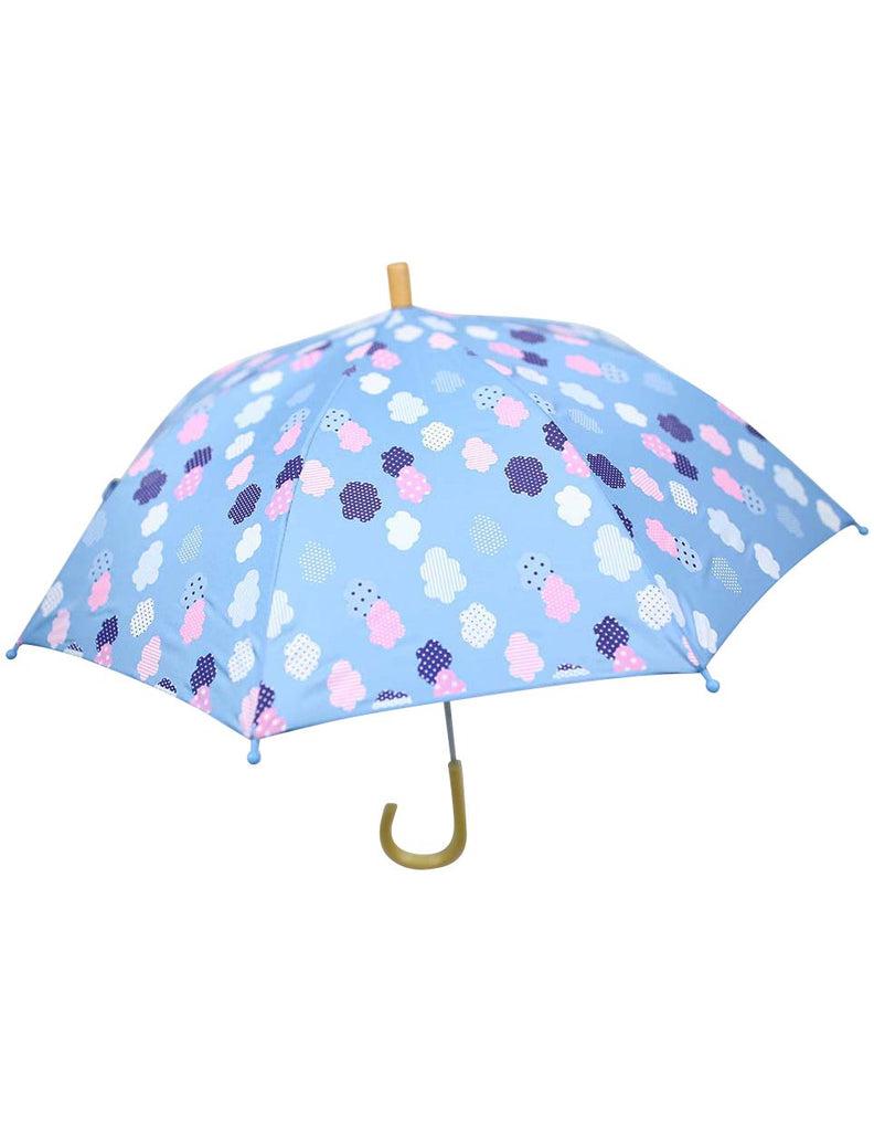A1346C Rainwear Girls Umbrella