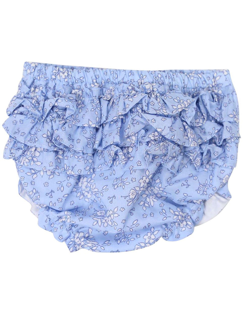 C1215B Pique Frill Pant-Accessories-Korango_Australia-Kids_Fashion-Children's_Wear