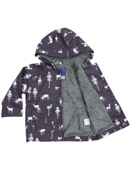 A1349C Rainwear Little Stag