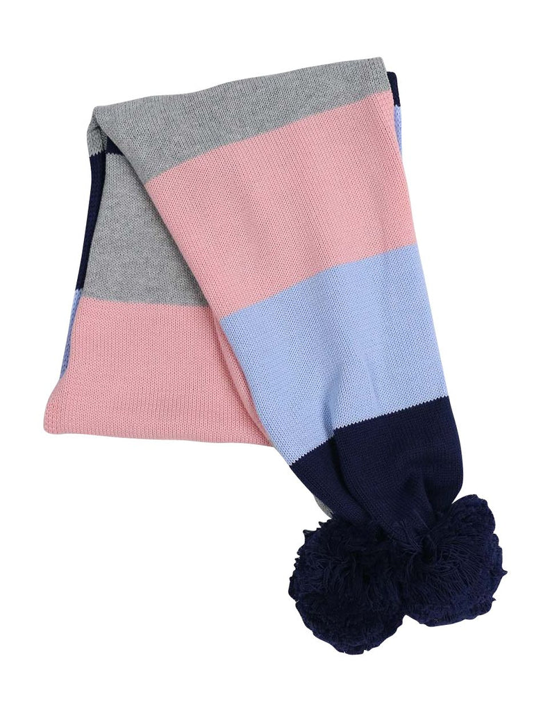 A1325P Clouds Scarf