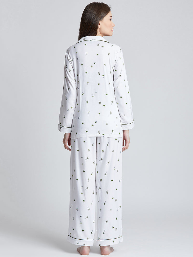 Nature Calling Nightwear