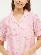 Looney Pink Nightwear