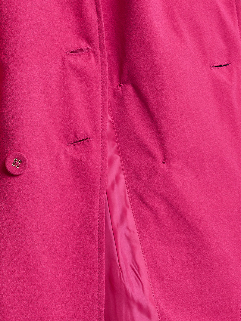 Rosy Pink Jacket