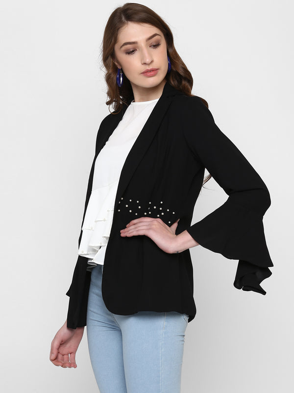 Madam Butterfly Jacket